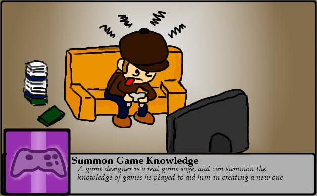 Game Design The Designer Class What Skills Does He Use Abbey - What does a game designer do