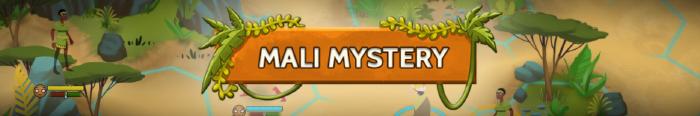 the Mali Mystery DLC